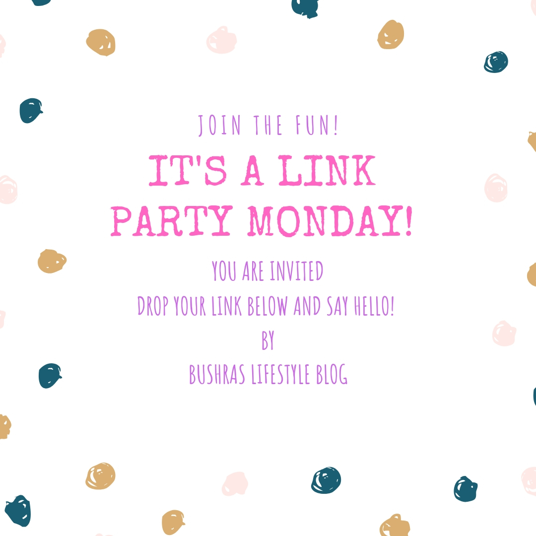 LINK PARTY 1