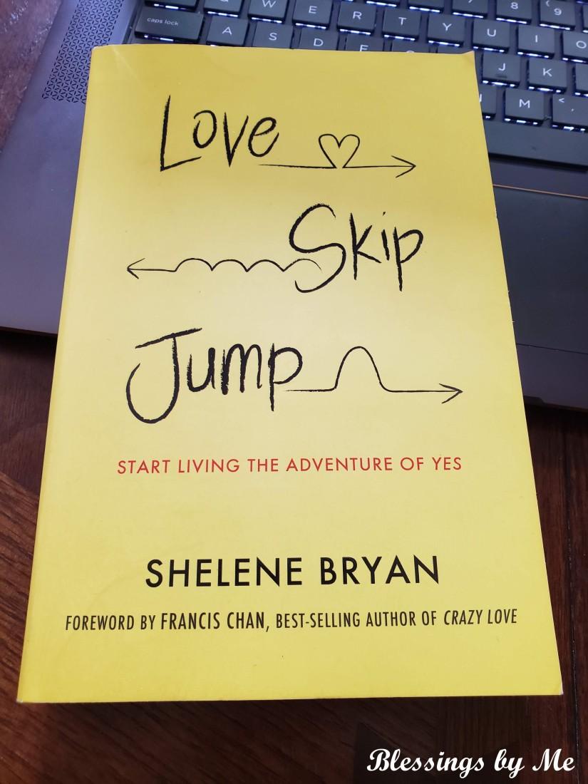 Love,skip,jum